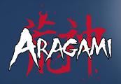 Aragami EU Steam CD Key