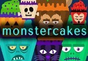#monstercakes Steam CD Key