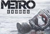 Metro Exodus Epic Games CD Key