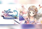 Atelier Totori ~The Adventurer of Arland~ DX Steam CD Key