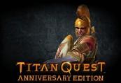 Titan Quest Anniversary Edition Steam CD Key
