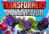 TRANSFORMERS: Devastation Steam Gift