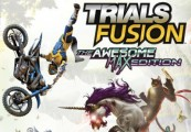 Trials Fusion: The Awesome MAX Edition Uplay CD Key