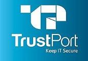 TrustPort Antivirus Sphere (1 Year / 1 PC)