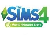 The Sims 4: Movie Hangout Stuff Pack Origin CD Key