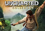 Uncharted: Golden Abyss FR PS Vita CD Key