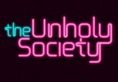 The Unholy Society Steam CD Key