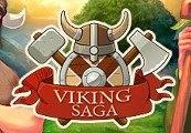 Viking Saga: The Cursed Ring Steam CD Key