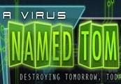 A Virus Named TOM Soundtrack Edition Steam CD Key