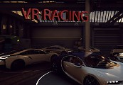 VR Racing Steam CD Key