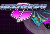 Velocity G Steam CD Key