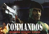 Commandos: Behind Enemy Lines Steam Gift