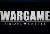 Wargame Airland Battle Steam Gift