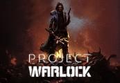 Project Warlock Steam CD Key