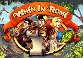 When In Rome Steam CD Key