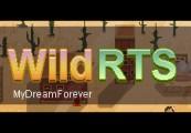 Wild RTS Steam CD Key