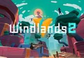 Windlands 2 Steam CD Key