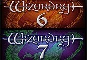 Wizardry 6 and 7 Steam CD Key