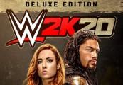WWE 2K20 Digital Deluxe EU Steam CD Key