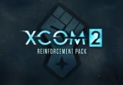 XCOM 2 - Reinforcement Pack DLC Steam CD Key