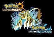 Pokemon Ultra Sun / Ultra Moon - Zeraora Character Nintendo 3DS CD Key