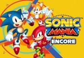 Sonic Mania - Encore DLC Steam CD Key