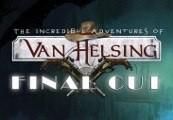 The Incredible Adventures of Van Helsing: The Final Cut Steam CD Key
