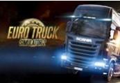 Euro Truck Simulator 2 EU Steam CD Key