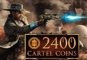 Star Wars: The Old Republic 2400 Global Cartel Coins