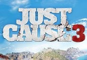 Just Cause 3 Steam CD Key