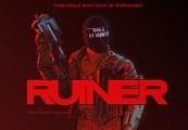 RUINER Steam CD Key