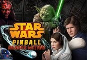 Pinball FX3 - Star Wars Pinball: Heroes Within DLC Steam CD Key
