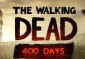 The Walking Dead: 400 Days DLC Steam CD Key