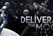 Deliver Us The Moon Steam CD Key