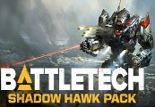 BATTLETECH - Shadow Hawk Pack DLC Steam CD Key
