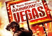 Tom Clancy's Rainbow Six: Vegas Xbox 360 CD Key