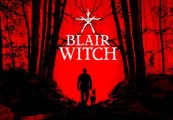 Blair Witch Steam CD Key