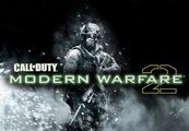 Call of Duty: Modern Warfare 2 UNCUT Steam CD Key