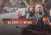 The Witcher 3: Wild Hunt - Blood and Wine DLC EU PS4 CD Key