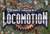 Chris Sawyer's Locomotion Steam CD Key