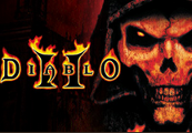 Diablo 2 EU Battle.net CD Key