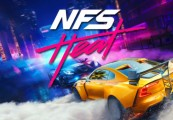 Need for Speed: Heat EN Language Only Origin CD Key