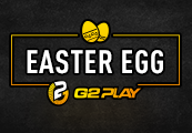 G2play's Easter Egg