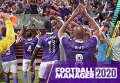 Football Manager 2020 EU Steam CD Key