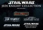 Star Wars Jedi Knight Collection Steam CD Key