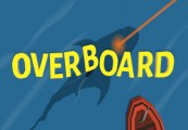 Overboard Steam CD Key