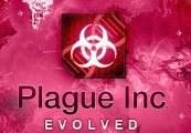 Plague Inc: Evolved Steam CD Key