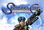 Septerra Core Steam CD Key