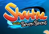 Shantae and the Seven Sirens Steam CD Key