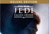 Star Wars: Jedi Fallen Order Deluxe Edition XBOX One CD Key